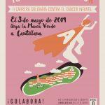 "Resultados de la II Carrera Solidaria contra el cáncer infantil ""la huella de Alex"" – Cantillana"