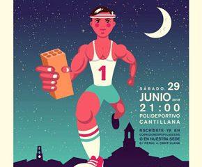 RESULTADOS V CARRERA «APDEDIS» – CANTILLANA 2019
